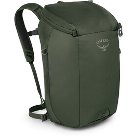 Osprey Transporter Zip Sac à dos, haybale green